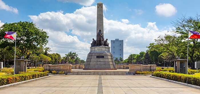 Qué ver en Filipinas | Parque Rizal