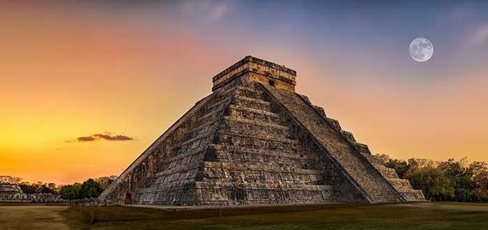 Lugares históricos: México
