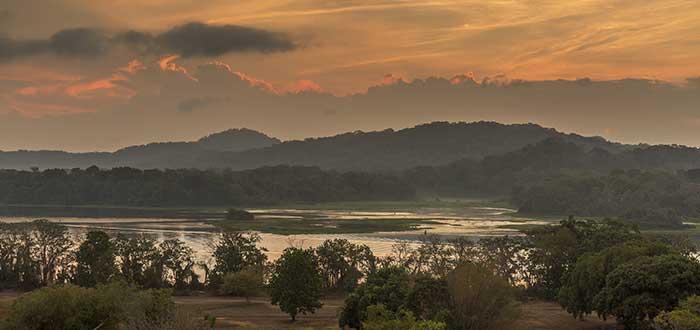 Qué ver en Panamá | Parque nacional Chagres