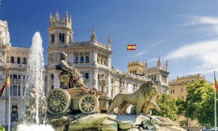 3 Lugares de Madrid que debes conocer en tu escapada