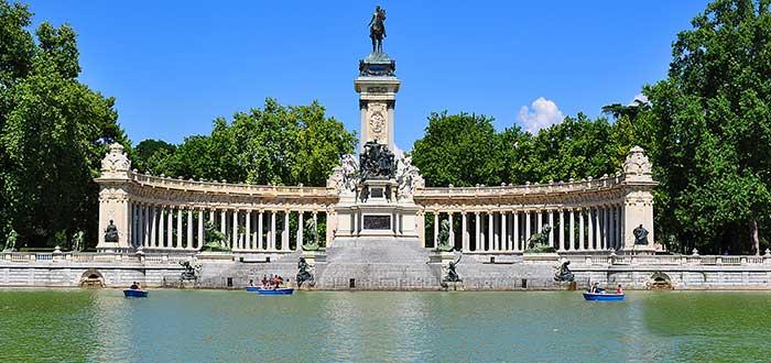 3 Lugares de Madrid que debes conocer en tu escapada. 1