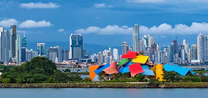 Qué ver en Panamá | Biomuseo