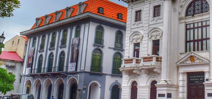 Qué ver en Panamá | Museo del Canal Interoceánico de Panamá