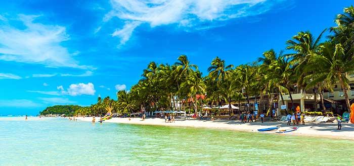 Qué ver en Filipinas | Boracay