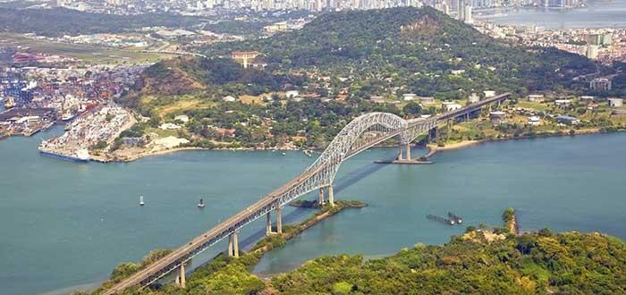 Qué ver en Panamá | Canal de Panamá