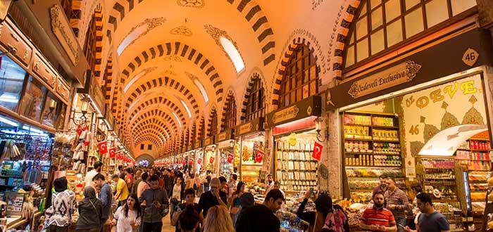 Qué ver en Turquía | Bazar de las especias