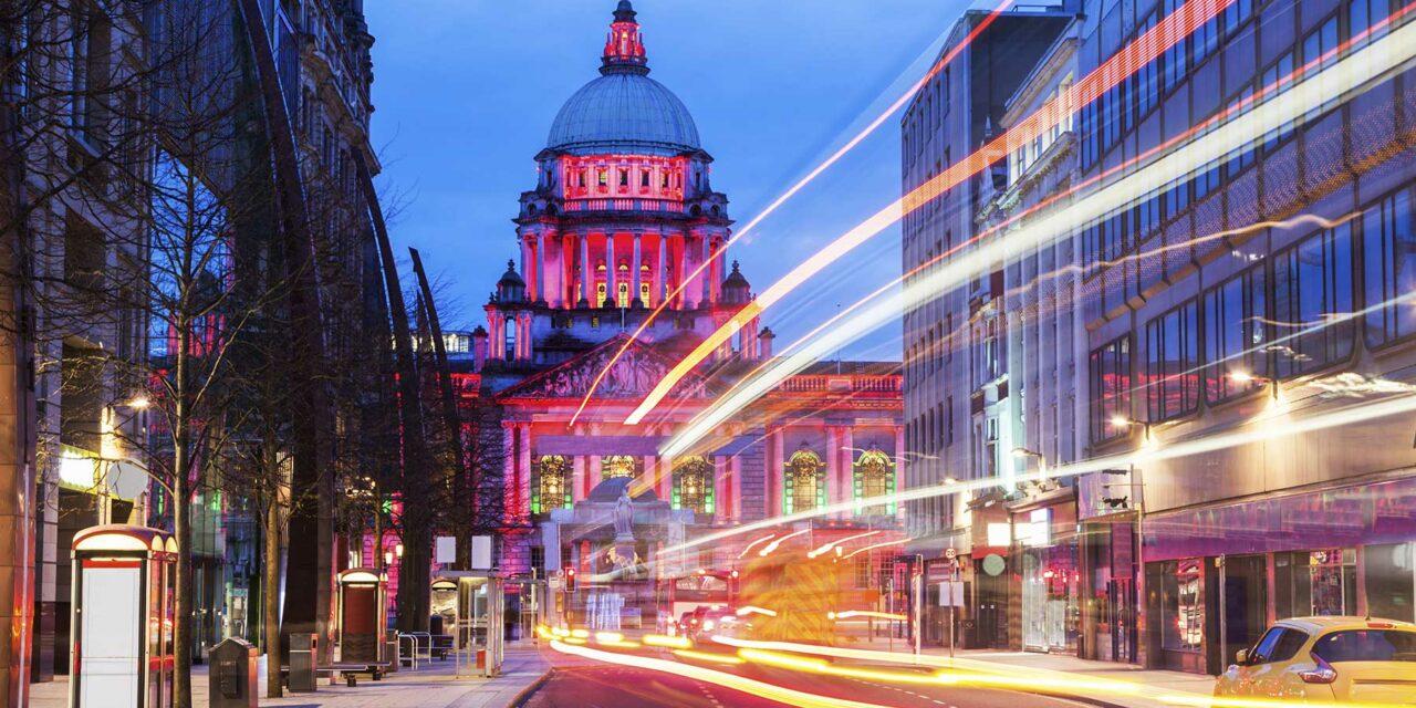 Qué ver en Belfast | 10 Lugares Imprescindibles
