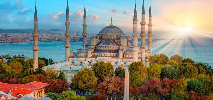 Ciudades más bonitas de Europa | Estambul
