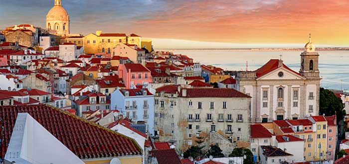 Ciudades más bonitas de Europa   Lisboa
