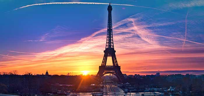 Ciudades más bonitas de Europa | París