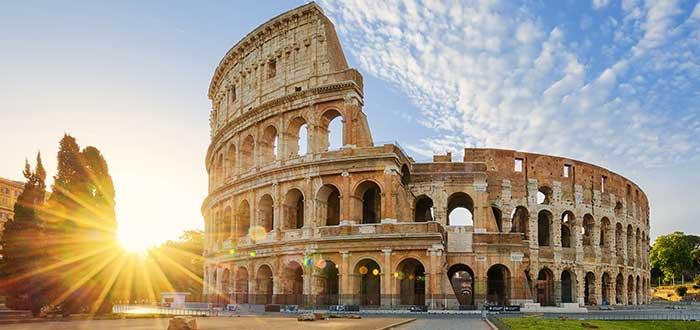 Ciudades más bonitas de Europa   Roma