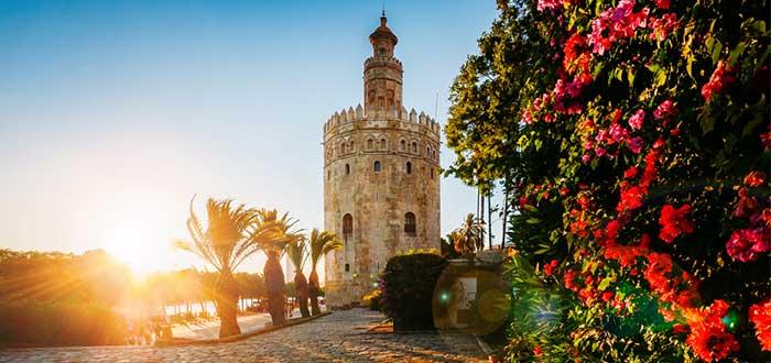 Sevilla | Ciudades más bonitas de España
