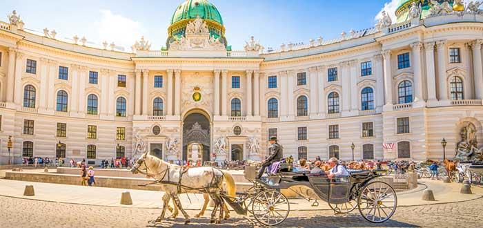 Ciudades más bonitas de Europa   Viena