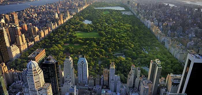 Ciudades más bonitas del mundo | Nueva York