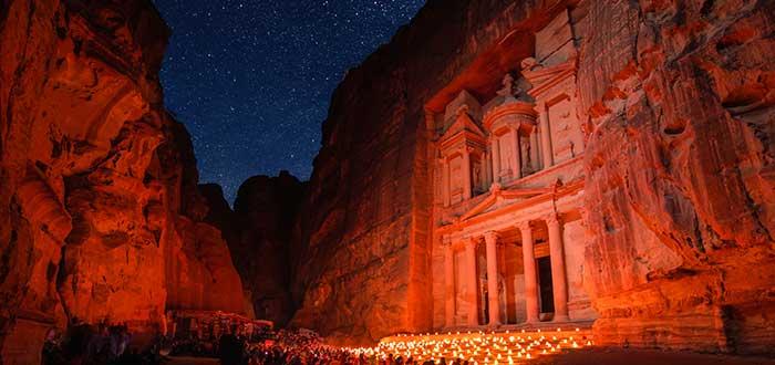 Ciudades más bonitas del mundo | Petra