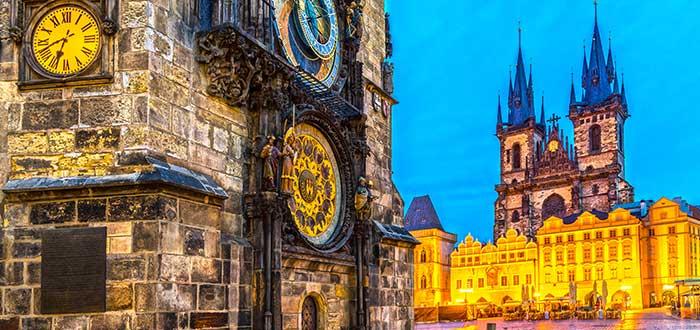 Ciudades más bonitas del mundo | Praga