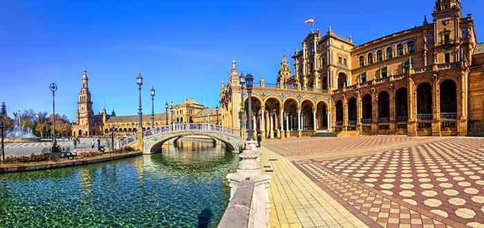 Ciudades más bonitas del mundo | Sevilla