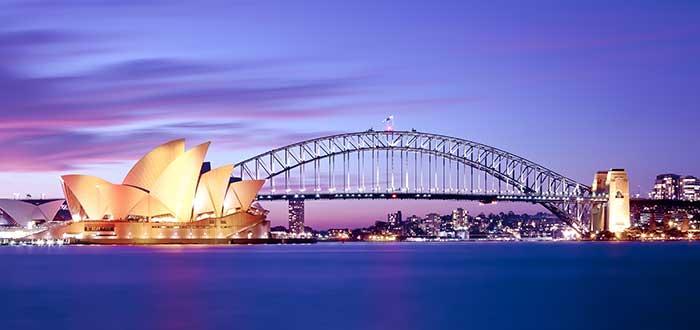 Ciudades más bonitas del mundo | Sidney
