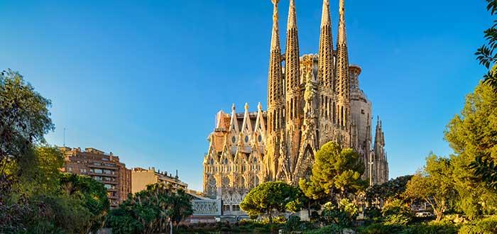 Ciudades más visitadas de Europa | Barcelona
