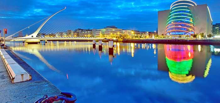 Ciudades más visitadas de Europa | Dublín