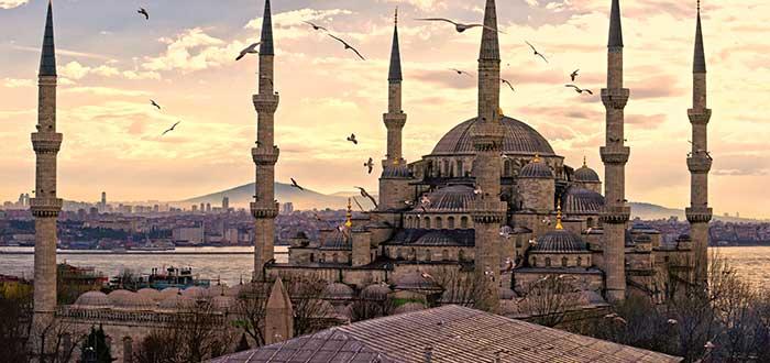 Ciudades más visitadas de Europa | Estambul