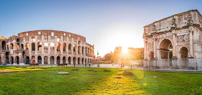 Ciudades más visitadas de Europa | Roma