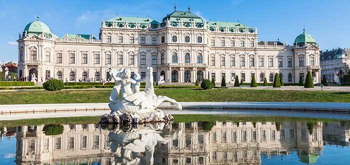 Ciudades más visitadas de Europa | Viena