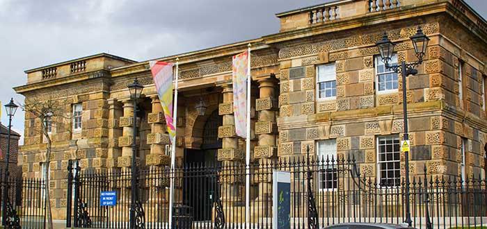 Qué ver en Belfast   Crumlin Road Gaol Visitor Attraction and Conference Centre