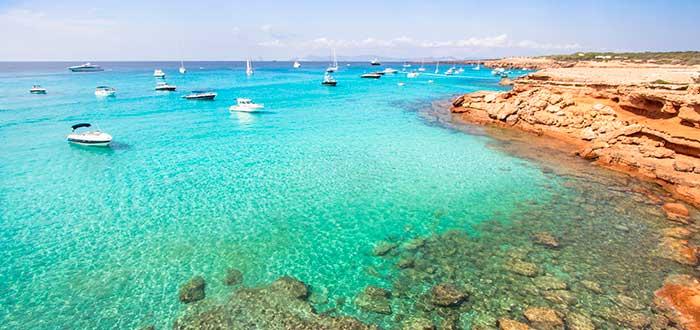 Razones por las que tienes que conocer Formentera