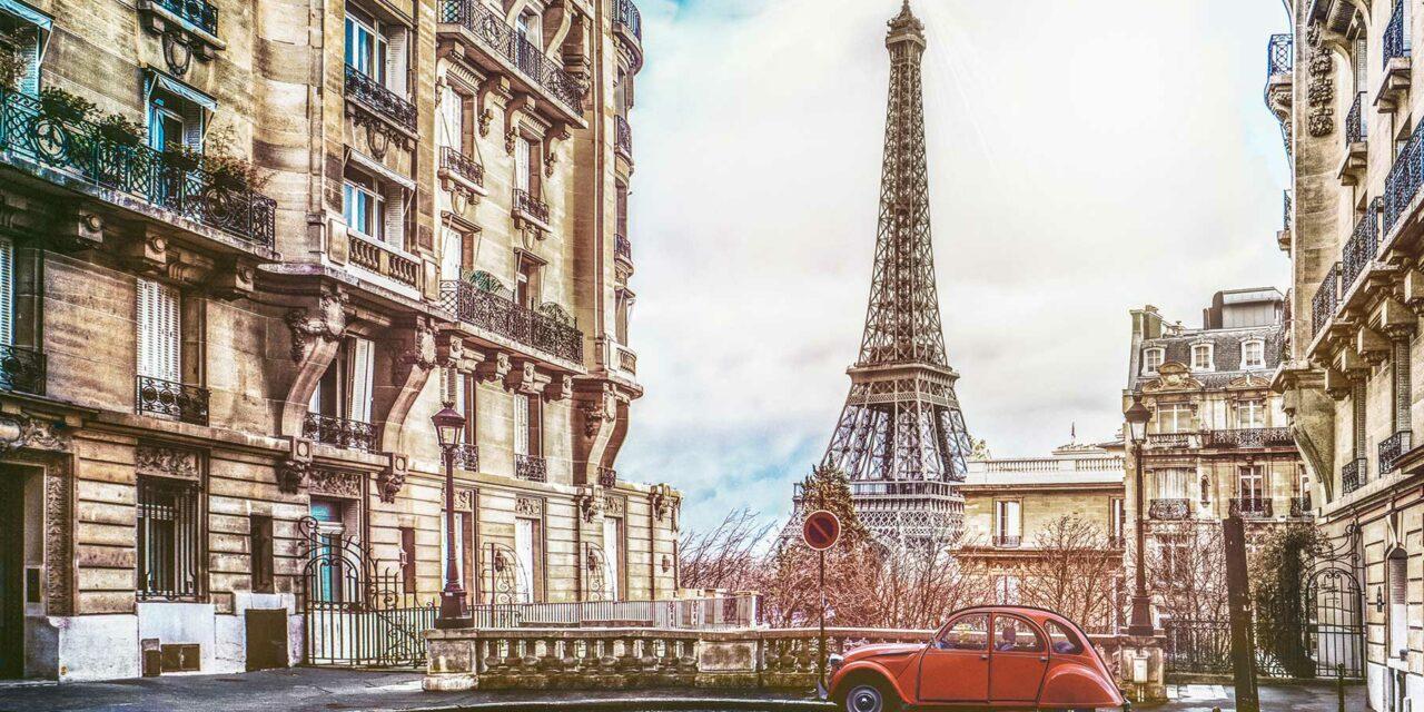 Qué ver en Francia | 10 Lugares Imprescindibles