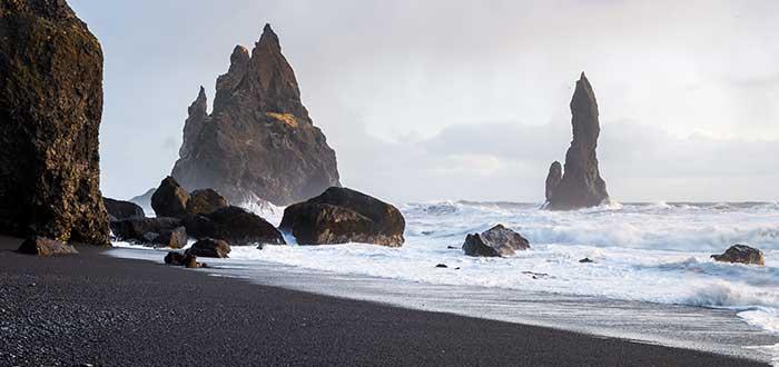 La península de Snaefells, la Islandia más espectacular. 2