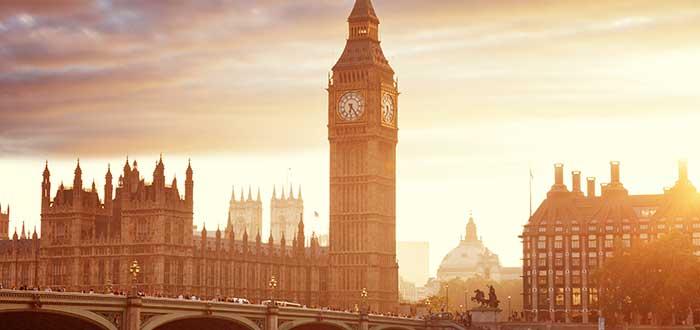 Lugares turísticos de Europa   Big Ben