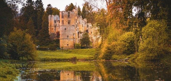Qué ver en Luxemburgo | Castillo de Beaufort