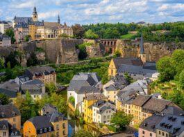 Qué ver en Luxemburgo | 10 Lugares Imprescindibles