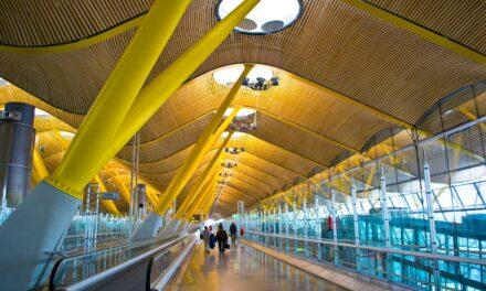 ¿Por qué elegir un hotel cerca del Aeropuerto de Madrid Barajas?