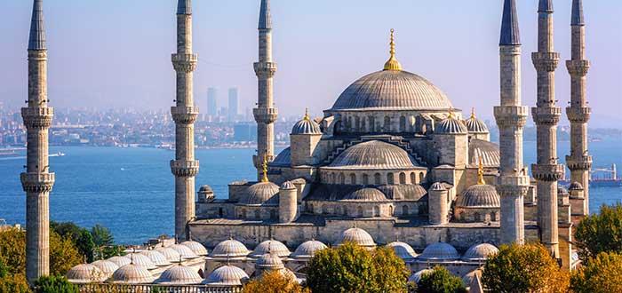 Qué ver en Turquía | Mezquita azul