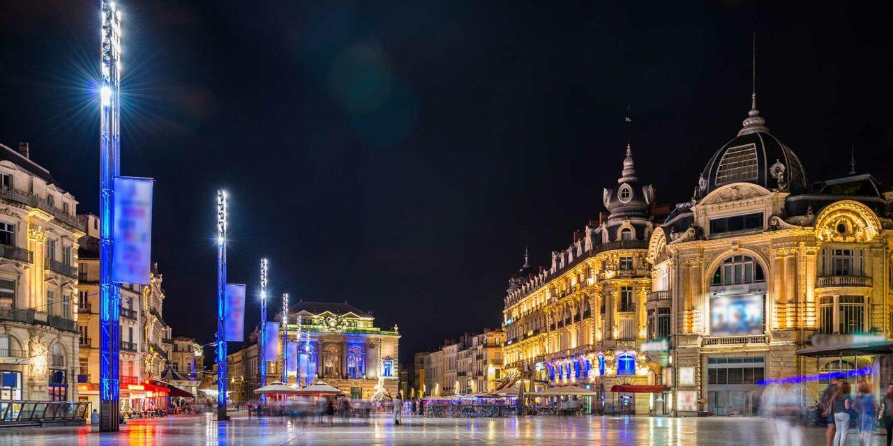 Qué ver en Montpellier | 10 lugares imprescindibles
