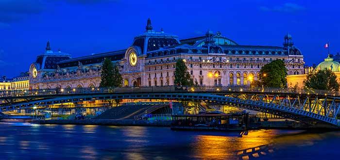Qué ver en Francia | Musée d'Orsay
