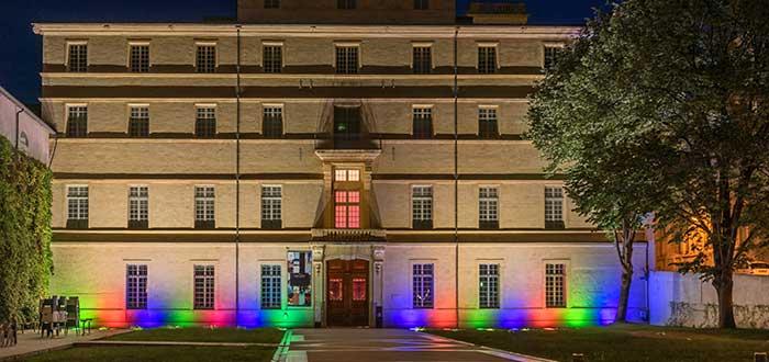 Qué ver en Montpellier | Museo Fabre