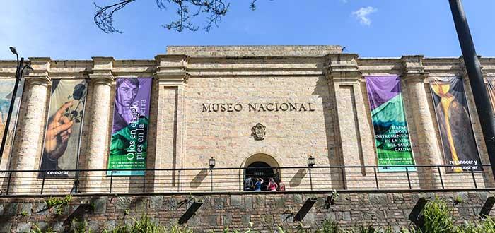 Qué ver en Colombia | Museo Nacional de Colombia