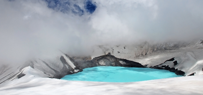 Qué ver en Nueva Zelanda | Parque Nacional de Tongariro