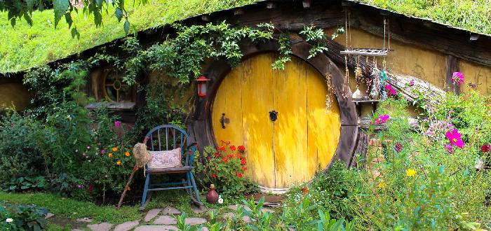 Qué ver en Nueva Zelanda | Hobbiton