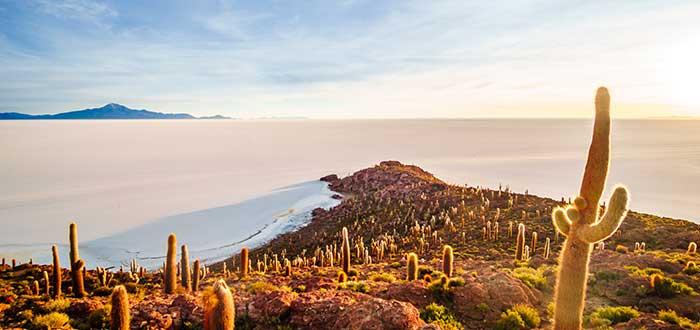 Países baratos para viajar | Bolivia