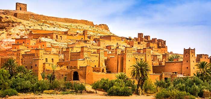 Países baratos para viajar | Marruecos