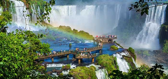 Países baratos para viajar | Paraguay