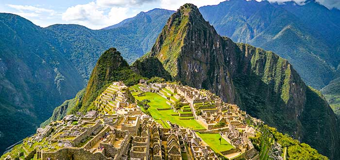 Países baratos para viajar | Perú