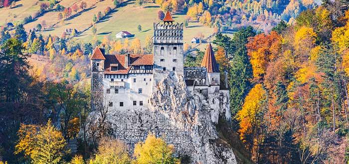 Países baratos para viajar | Rumania