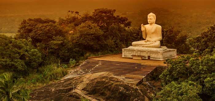 Países baratos para viajar | Sri Lanka