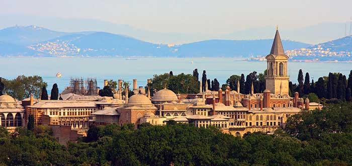 Qué ver en Turquía | Palacio de Topkapi
