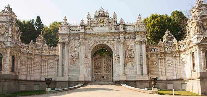 Qué ver en Turquía | Palacio de Dolmabahçe